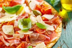 dove mangiare la migliore pizza di padova