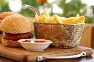 fast food famosi a padova