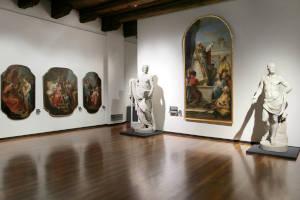 musei civici agli eremitani Padova